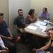 Câmara reúne engenheiros, arquitetos e funcionários para debater Projeto de Lei sobre construções