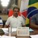 Paulo César Lemes é eleito Presidente da Câmara