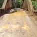 Vereador solicita reparo em ponte do Bairro Chororó